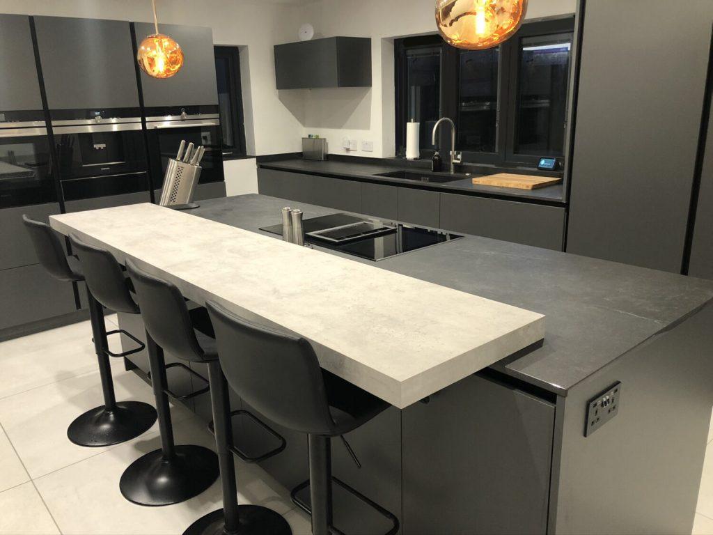 kitchens cardiff