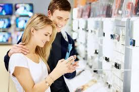 modern gadget shop